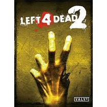 Left 4 Dead 2 - Pc / Steam - Jogo Digital