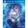 Final Fantasy X/ X-2 Hd Remaster - Ps4 Mídia Física C/nf