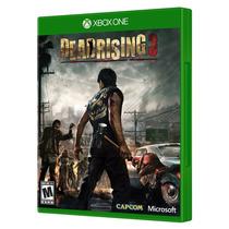 Dead Rising 3 - Xbox One, Mídia Física, Dublado