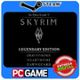 The Elder Scrolls V: Skyrim - Legendary Edition Steam Cd-key
