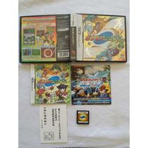 Nintendo Ds - Pokemon Ranger - Japones