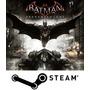 Batman Arkham Knight Steam Pc Em Português Envio Imediato