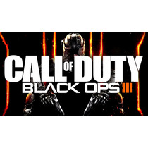 Call Of Duty Black Ops 3 Iii Steam Key