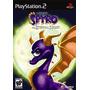 Spyro: The Eternal Night - Patch Ps2 (frete Único)