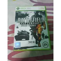 Battlefield Bad Company 2 ( Jogo Xbox360 Mídia Fisica )