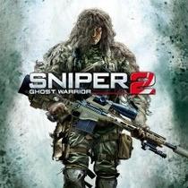 Ps3 Sniper Ghost Warrior 2 A Pronta Entrega