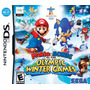 Mario & Sonic At The Olympic Winter Games Nintendo Ds A6019