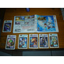 Sem Jogo, Só Caixa Docs 6 Cards Nintendo 3ds Kid Icarus