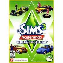 The Sims 3 Pacote De Expansão Acelerando Pc