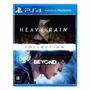 Heavy Rain Ps4 Beyond Two Souls Collection Mid Frete Gratis