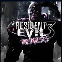 Resident Evil® 3/ Nemesis Jogos Ps3 Codigo Psn