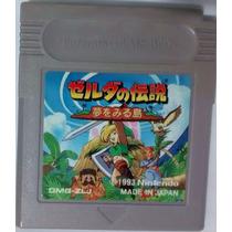 Zelda Para Game Boy Color