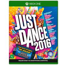 Jogo Just Dance 2016 Para Xbox One