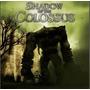 Shadow Of The Colossus Jogos Ps3 Codigo Psn