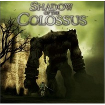 Shadow Of The Colossus Jogos Ps3 Codigo Psn