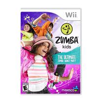 Zumba Kids - Pronta Entrega - Temos E-sedex