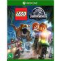 Jogo Xone Lego Jurassic World Br (envio A Partir 18/06/15)