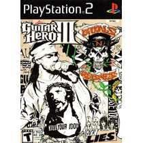 Patch Guitar Hero 3 Guns N