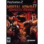 Mortal Kombat Shaolin Monks Ps2 Patch - Compre 1 E Leve 2