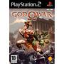 Patch Deus Da Guerra Collection ( 2 Jogos ) Ps2 Frete Gratis