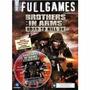Jogos De Pc 3 Jogos + Revista Full Games Originais Lacrado