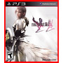 Final Fantasy 13 Xiii Parte 2 Ps3 Psn Promocao