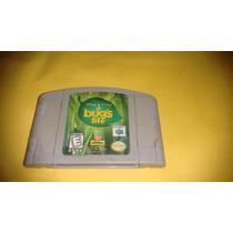 Cartucho Nintendo 64 A Bug