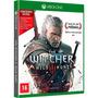 The Witcher Wild Hunt Iii - Xbox One