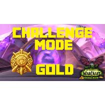 Wow Rush Challenge Mode (modo Desafio) Gold