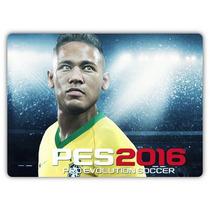 Pro Evolution Soccer 2016 Pes 2016 Pc - Digital Steam