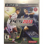 Pro Evolution Soccer - Pes 2013 Ps3