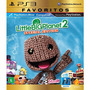 Little Big Planet 2 Special Edition - Favoritos - Ps3