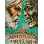 Age Of Mythology + The Titans Pc Entrega Digital