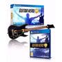 Guitar Hero Live Bundle Ps4 - Em Portugues Guitarra