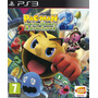 Pac-man And The Ghostly Adventures 2 Ps3 - Cód Psn Via Email