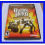 Guitar Hero Ps2 World Tour Playstation 2 Original Rock Band