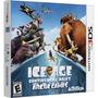 Jogo Ice Age Continental Drift - Arctic Games - 3ds /lacrado