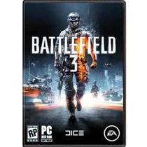 Jogo Battlefield 3 - Pc Dvd Original - Origin - Frete Grátis
