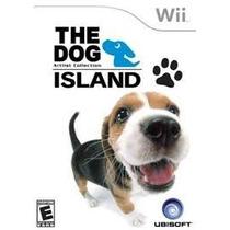 The Dog Island Ps2 Patch Com Capa E Impressão