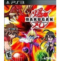 Bakugan: Battle Brawlers - Ps3