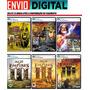 Age Of Empire 1+ 2+ 3+ Mythology + Expansões - Envio Digital