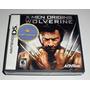 X-men Origins Wolverine | Ação | Luta | Jogo Ds | Original