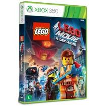 Lego The Movie Xbox 360 Original E Lacrado Rcr Games