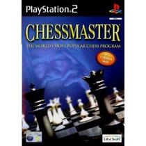 Chessmaster Ps2 Patch Com Capa E Impressão