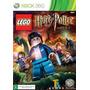 Lego Harry Potter Years 5-7 Frete Gratis !!!