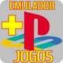 Playstation 1 Emulador C/ 1601 Jogos Hd 1tb + Brinde !.