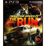 Need For Speed The Run Ps3 Original Play 3