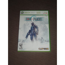 Lost Planet Extreme Condition ( Jogo Original Xbox 360 )