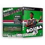 Bomba Patch Kit 2game(futebol) Bomba Patch Brasileiro2015