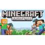 Minecraft Xbox 360 Edition - Novo Lacrado